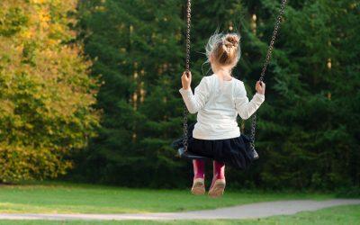 """Waarom ik mijn kinderen niet leer om """"samen te spelen en samen te delen"""""""